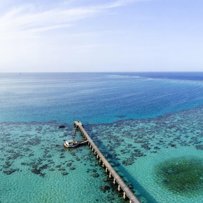 L'Atlantis sera au Soudan au printemps