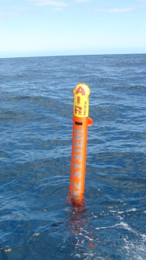 Parachute de plongée PR2 SYSTEM