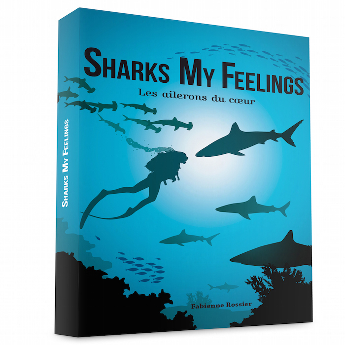 Dédicace de SHARKS MY FEELINGS Stand B26 de 13h à 14h ...