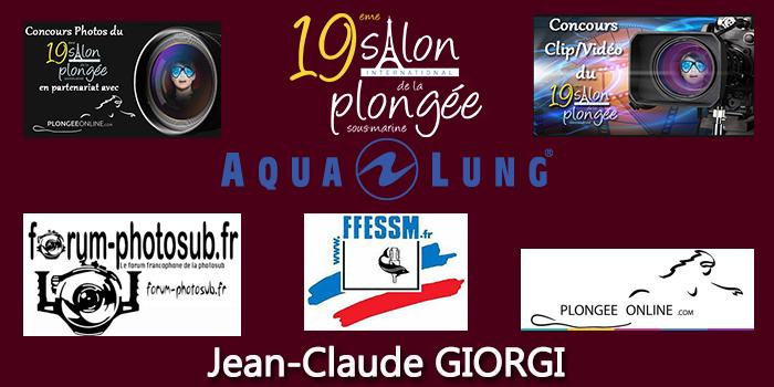 Résultats du Concours Vidéo du 19ème Salon de la Plongée