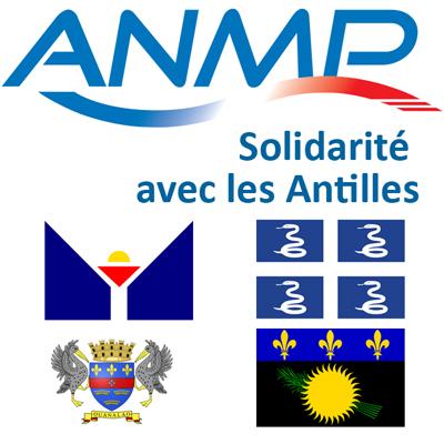 Solidarité avec les moniteurs de plongée professionnels des Antilles