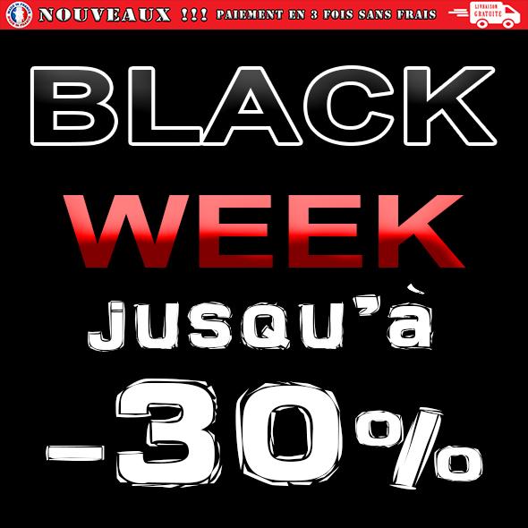 La BLACK WEEK by Fenua Factory jusqu'a - 30%