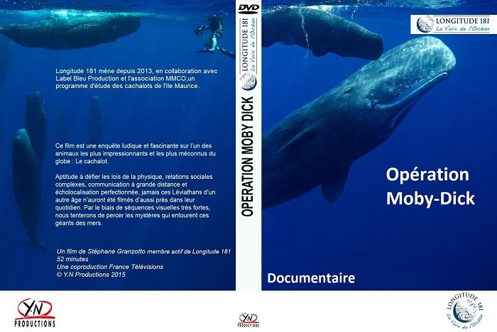 OPERATION MOBY DICK de Stéphane GRANZOTTO EN EXCLUSIVITE AU ...