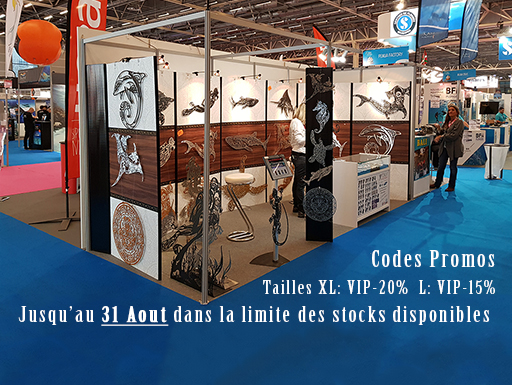 Promotions exclusives Plongée Sous-marine