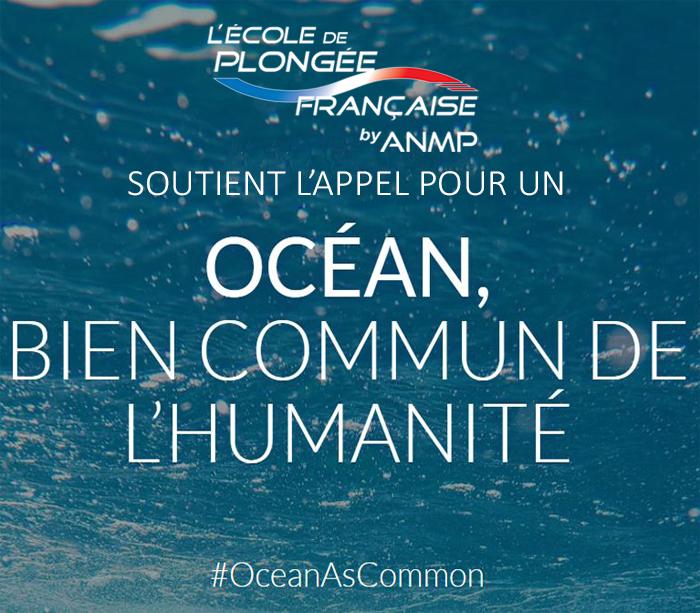 L'ANMP - École de Plongée Française soutient l'Appel ...