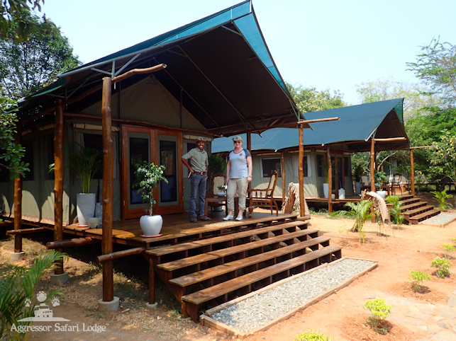 Aggressor Safari Lodge™, Sri Lanka!