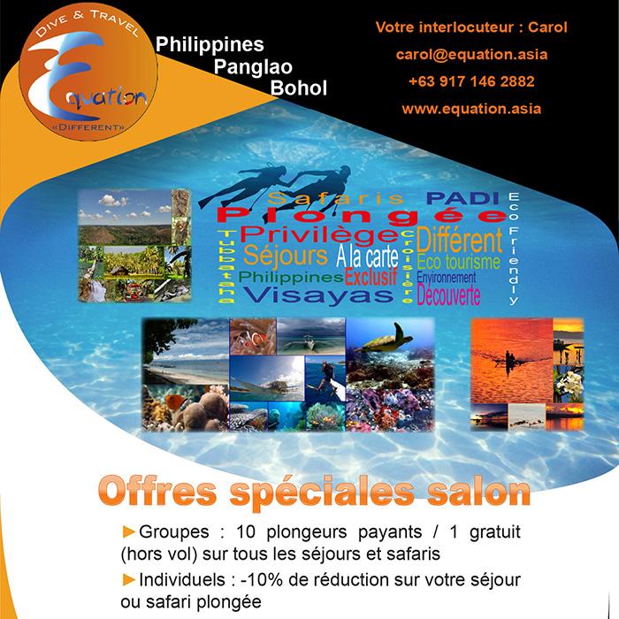 Offre Spéciale Salon 2019