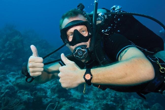 Devenez Instructeur de Plongée PADI à Panama sous les palmes!!