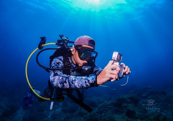 DIVEVOLK to Launch the innovative Diving Assistant System at Paris International Dive Show 2019