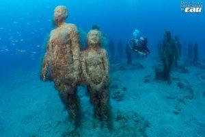 Le seul et Unique Musée sous marin en Europe