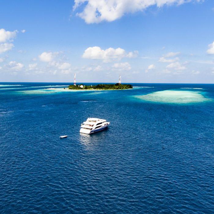 CROISIERES THEMATIQUES AUX MALDIVES EN 2019