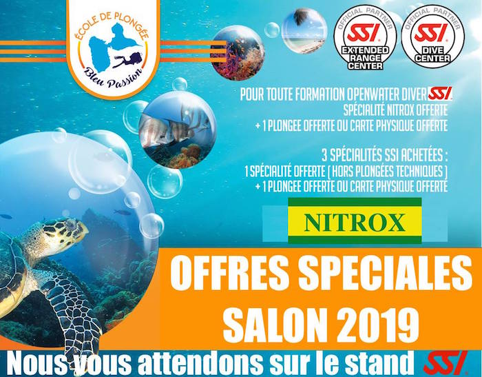 UNE FORMATION OPENWATER OFFERTE