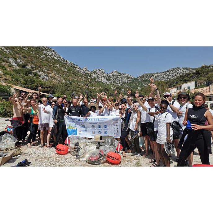 Beuchat apporte son soutien à Surfrider Foundation Europe ...