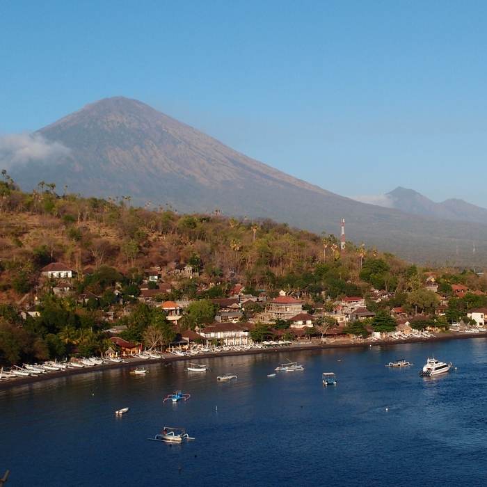 Partez en Safari Plongée à Bali, en Indonésie !