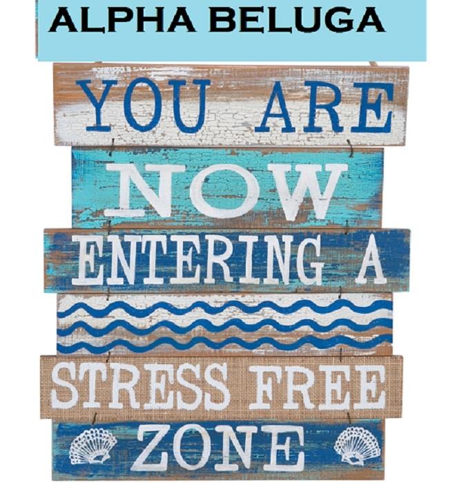 PLONGEE THERAPIE avec ALPHA BELUGA Fréjus