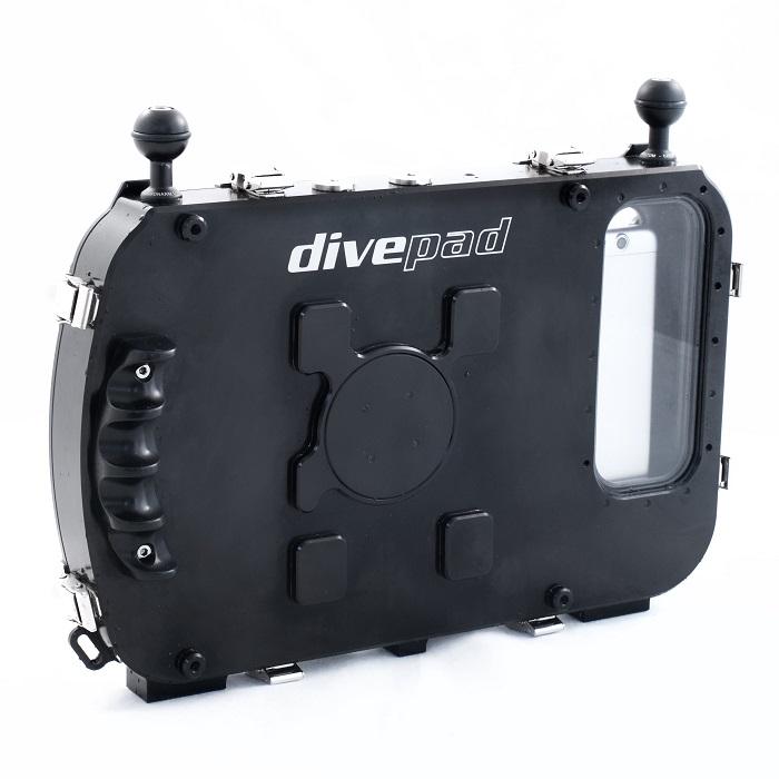 DivePAD