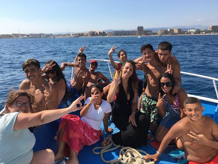 Plongée GROUPE dans le Var ALPHA BELUGA