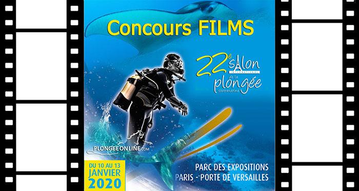 Salon 2020 - Les films en concours