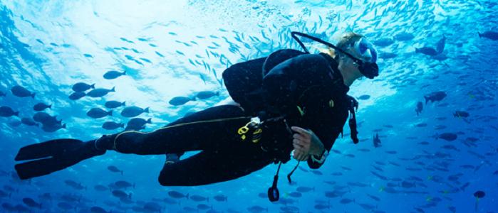 THALASSO-THERAPIE nouvelle génération, les bienfaits de la mer