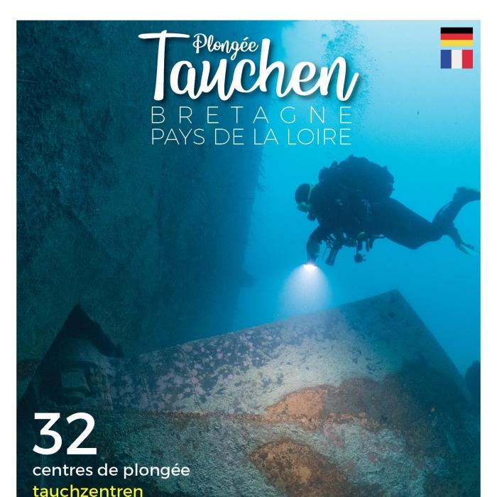 Nouvelle brochure touristique