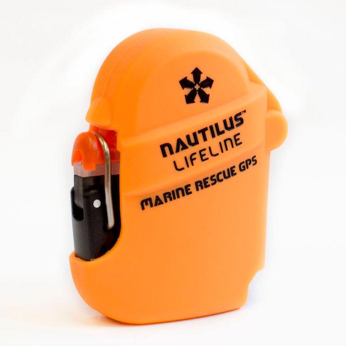 Nautilus LifeLine GPS