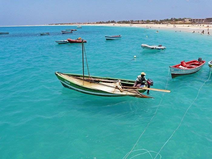 AWATEHA - Gagnez 10 plongées au Cap Vert !