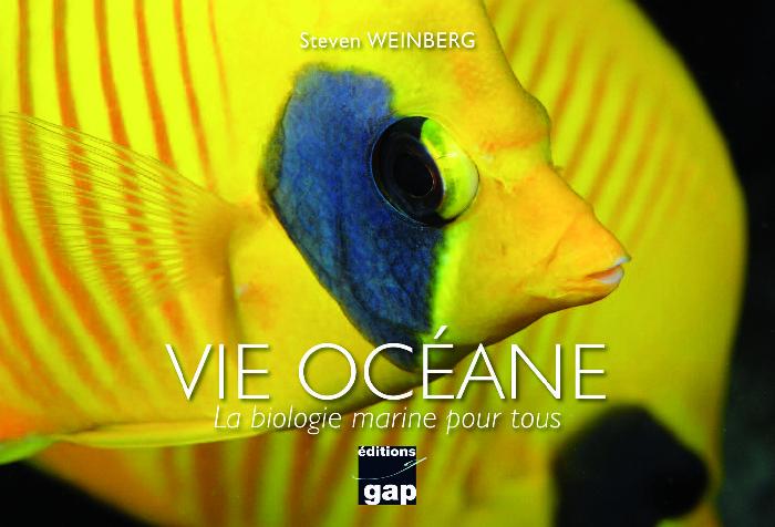 Des nouveautés livres chez Gap Editions pour le salon de la plongée 2020