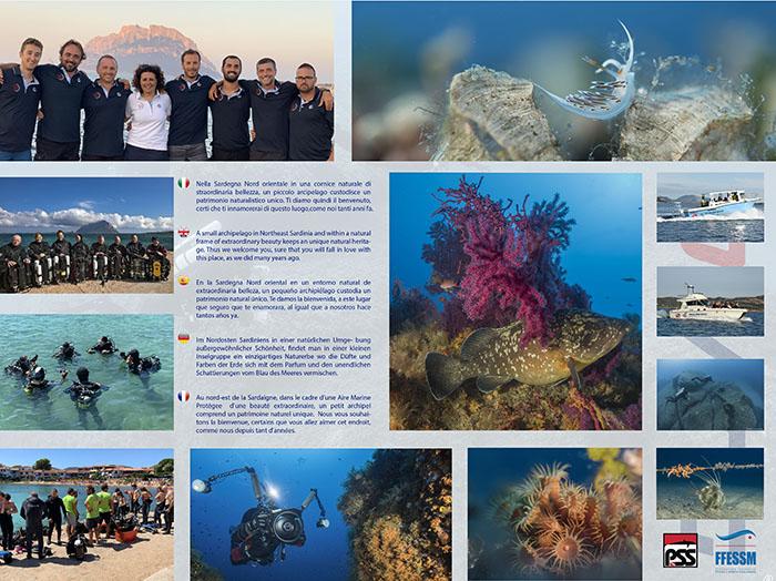 Sardaigne - Reserve de TAVOLARA - Une perle de la Méditerranée