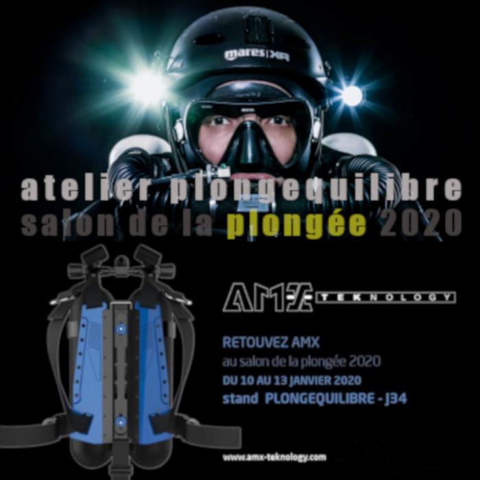 AMX TEKnology