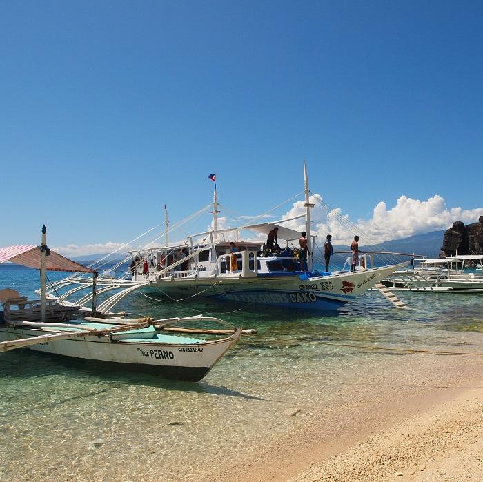 AWATEHA - Gagnez un séjour aux Philippines !