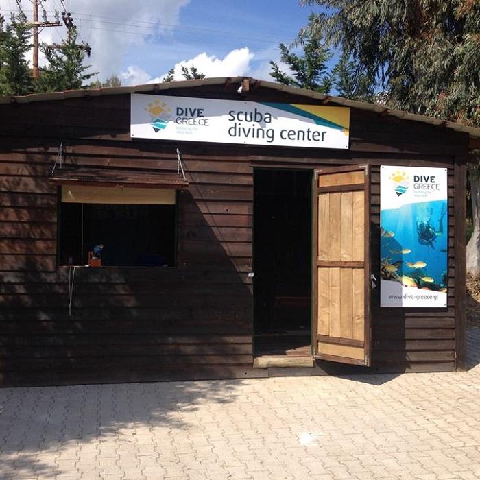 AWATEHA - Gagnez des plongées en Grèce !