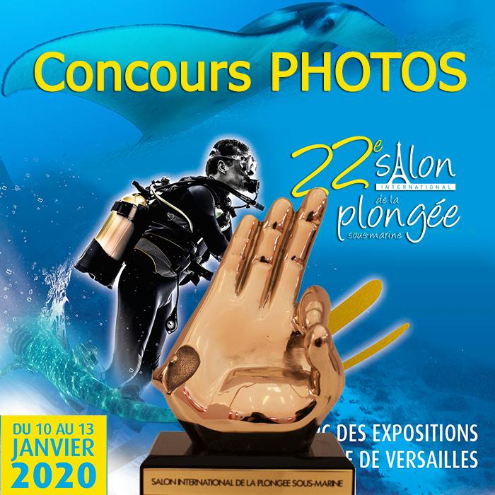Résultats du Concours Photo du 22ème Salon International ...