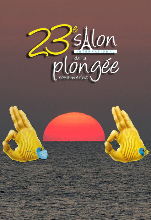 LA 23ème EDITION DU SALON INTERNATIONAL DE LA PLONGEE ...