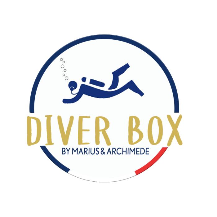 La DIVER BOX accueille nos mérous !