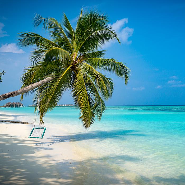 Pourquoi placer les Maldives en tête de liste de vos destinations vacances de 2021