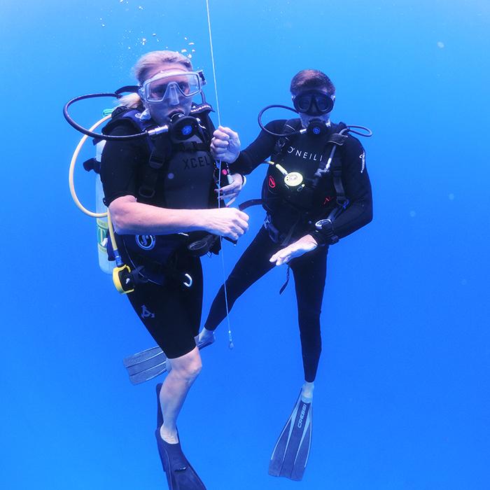 Les 3 meilleures activités en famille aux Maldives
