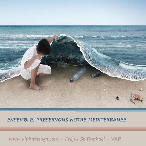 ENSEMBLE AGISSONS pour la PRESERVATION de la MEDITERRANEE
