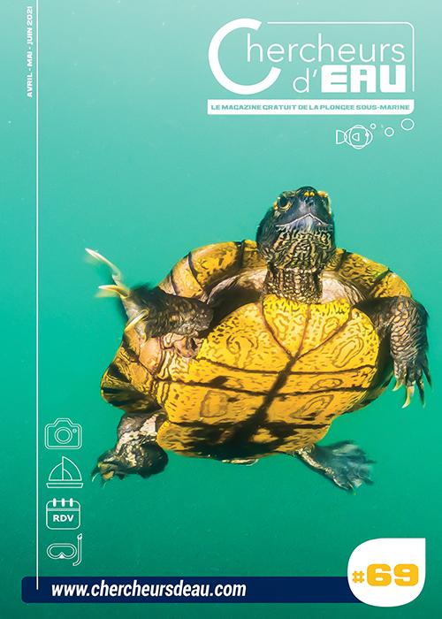 Gratuit : Magazine n°69 de Chercheurs d'eau