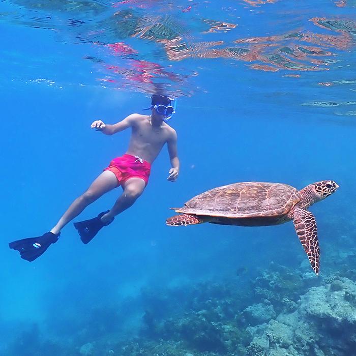 Les Maldives, la destination de vacances idéale pour tous