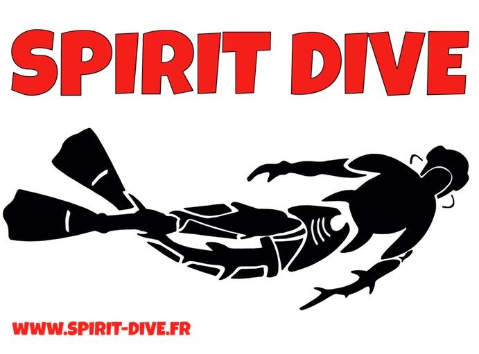 SPIRIT DIVE FRANCE