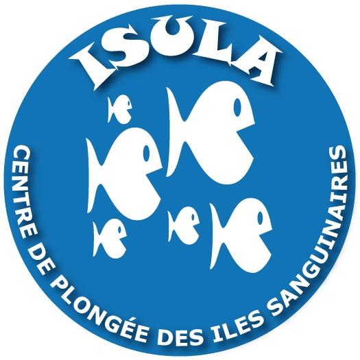 ISULA PLONGEE