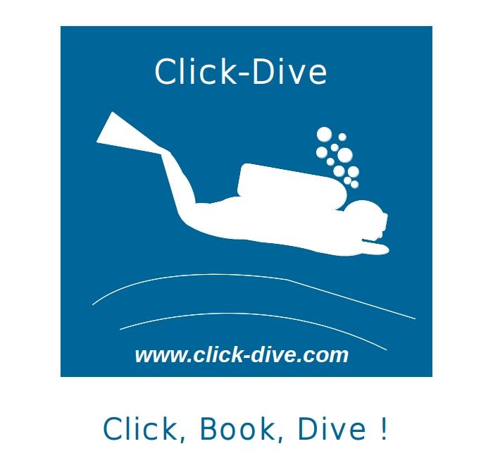 CLICK DIVE