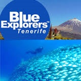 BLUE EXPLORERS