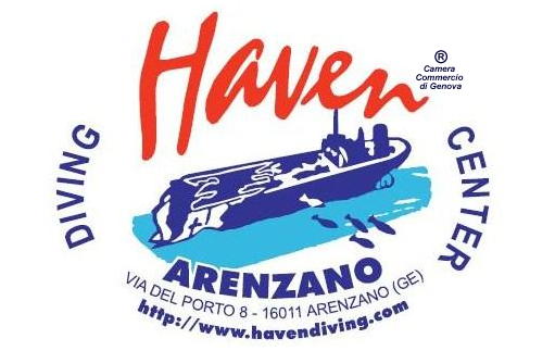 HAVEN DIVING CENTER ARENZANO