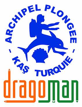 ARCHIPEL PLONGEE DRAGOMAN - KAS TURQUIE
