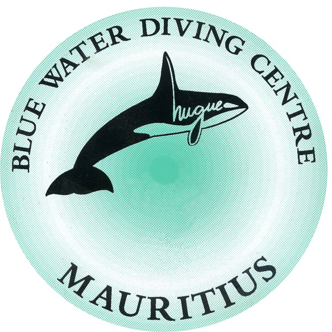 ILE MAURICE - BLUE WATER DIVING CENTER LIMITED
