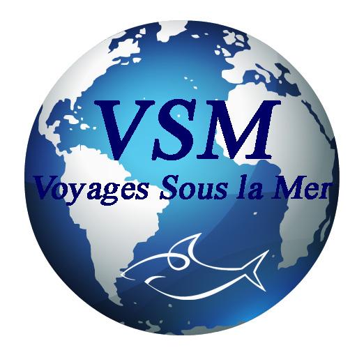 VSM VOYAGES SOUS LA MER