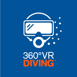 360 VR DIVING