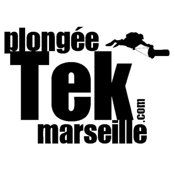PLONGEE TEK MARSEILLE