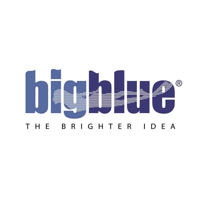 BIG BLUE DIVE LIGHT